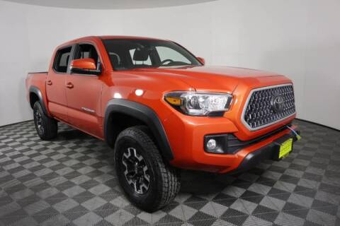 2018 Toyota Tacoma for sale in Anchorage, AK