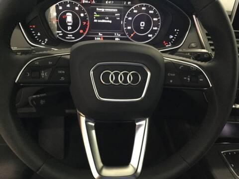 2019 Audi Q5