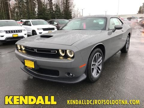 2019 Dodge Challenger for sale in Soldotna, AK