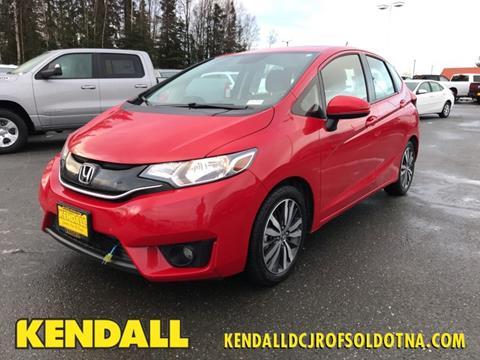 2016 Honda Fit for sale in Soldotna, AK