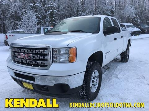 2013 GMC Sierra 2500HD for sale in Soldotna, AK
