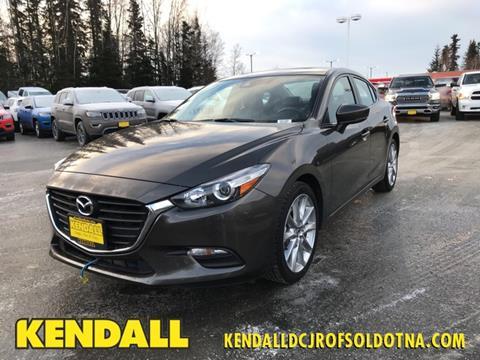 2017 Mazda MAZDA3 for sale in Soldotna, AK