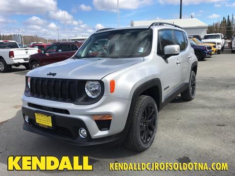 2019 Jeep Renegade for sale in Soldotna, AK