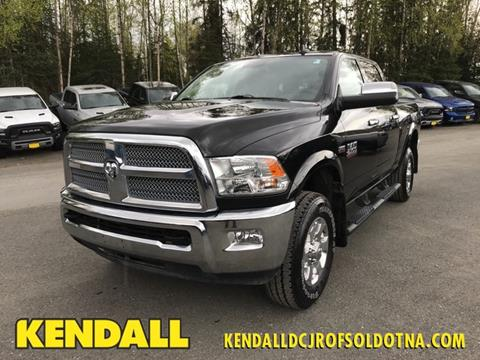 2018 RAM Ram Pickup 2500 for sale in Soldotna, AK