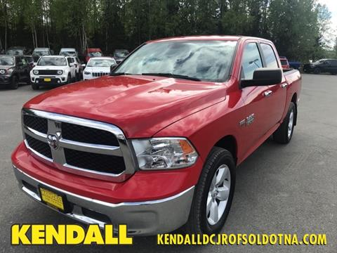 2016 RAM Ram Pickup 1500 for sale in Soldotna, AK