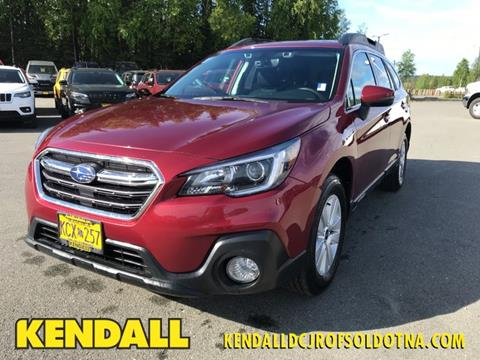 2018 Subaru Outback for sale in Soldotna, AK