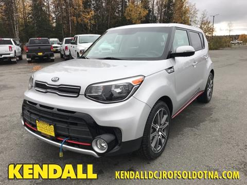 2018 Kia Soul for sale in Soldotna, AK