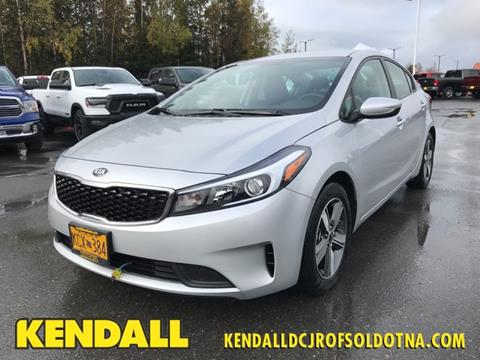 2018 Kia Forte for sale in Soldotna, AK