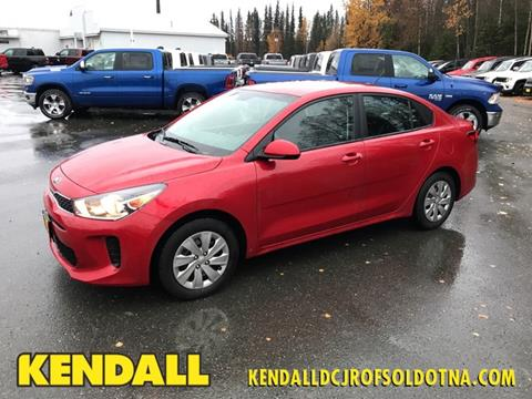 2018 Kia Rio for sale in Soldotna, AK