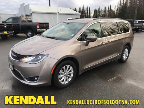2017 Chrysler Pacifica for sale in Soldotna, AK