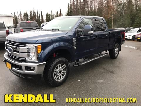 2017 Ford F-250 Super Duty for sale in Soldotna, AK