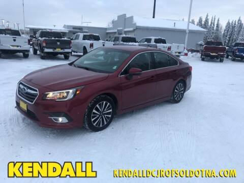 2018 Subaru Legacy for sale in Soldotna, AK