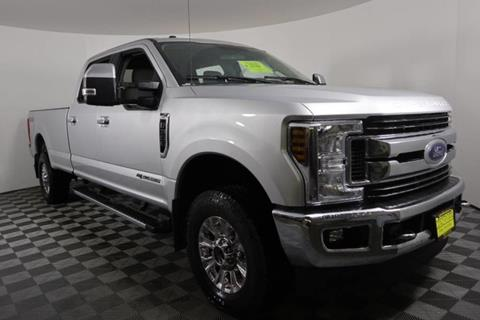 2018 Ford F-350 Super Duty for sale in Anchorage, AK