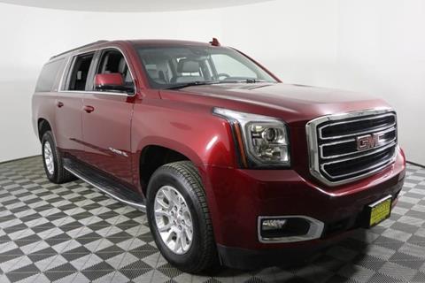 2018 GMC Yukon XL for sale in Anchorage, AK