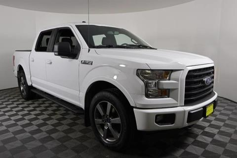 2016 Ford F-150 for sale in Anchorage, AK