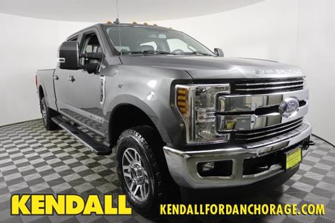 2019 Ford F-350 Super Duty for sale in Anchorage, AK