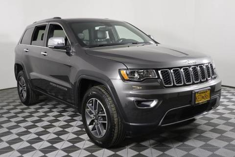 2019 Jeep Grand Cherokee for sale in Anchorage, AK