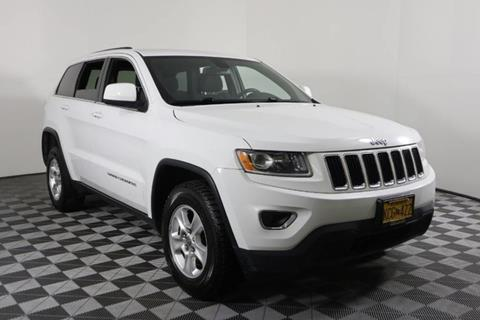 2014 Jeep Grand Cherokee for sale in Anchorage, AK