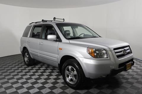 2007 Honda Pilot for sale in Anchorage, AK
