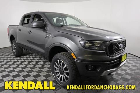 2019 Ford Ranger for sale in Anchorage, AK