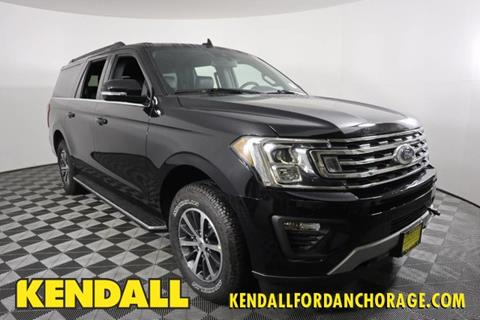 2019 Ford Expedition MAX for sale in Anchorage, AK