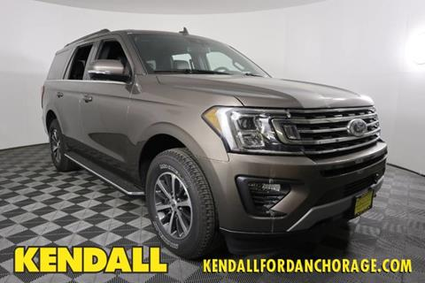 2019 Ford Expedition for sale in Anchorage, AK