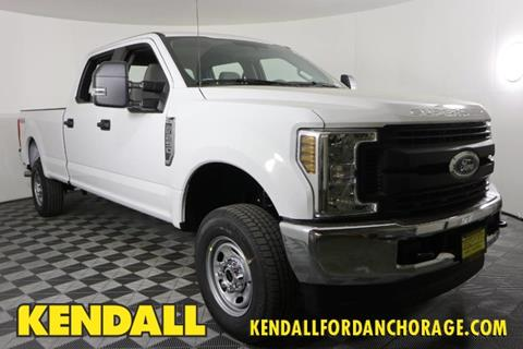2019 Ford F-250 Super Duty for sale in Anchorage, AK