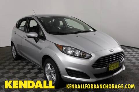 2019 Ford Fiesta SE for sale at Kendall Ford of Anchorage in Anchorage AK