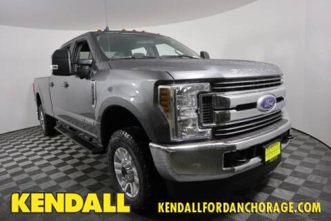 2019 Ford F-350 Super Duty for sale at Kendall Ford of Anchorage in Anchorage AK