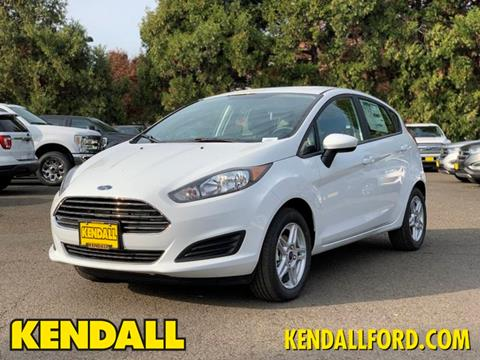 2018 Ford Fiesta for sale in Eugene, OR