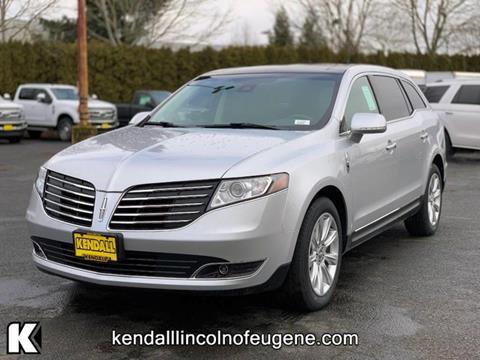 2019 Lincoln MKT for sale in Eugene, OR