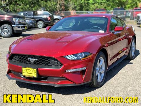2019 Ford Mustang for sale in Eugene, OR