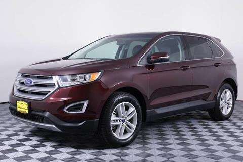 2018 Ford Edge for sale in Eugene, OR
