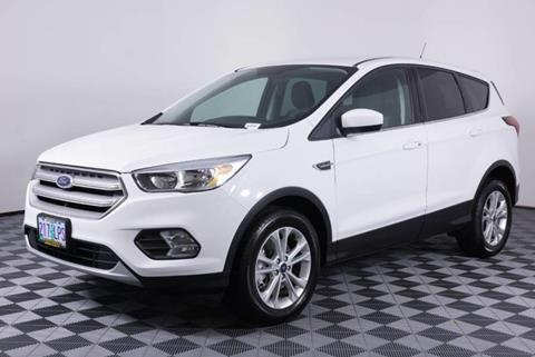 2019 Ford Escape for sale in Eugene, OR
