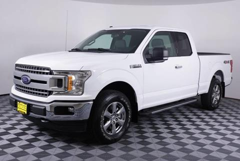 2018 Ford F-150 for sale in Eugene, OR