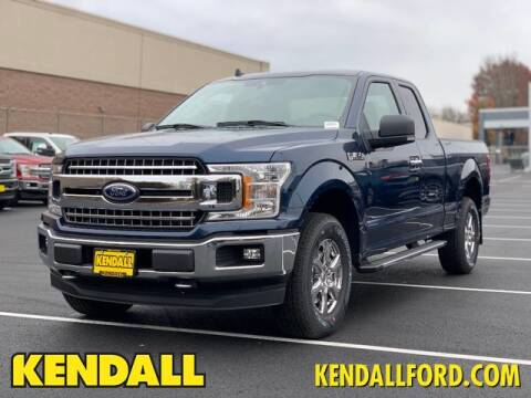 Kendall Toyota Eugene >> Kendall Ford of Eugene - Eugene OR