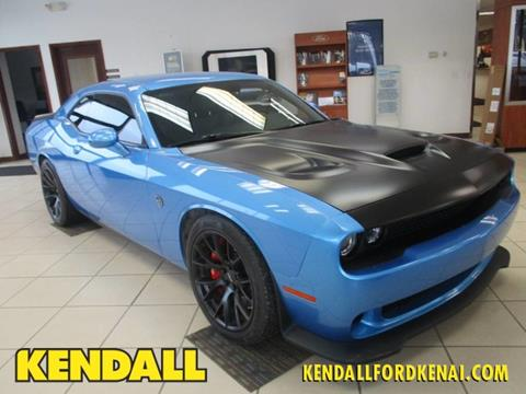 2016 Dodge Challenger for sale in Kenai, AK