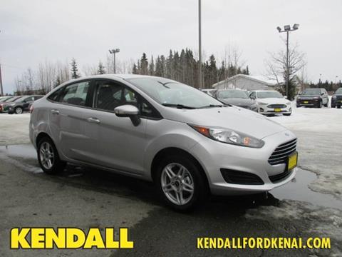 2019 Ford Fiesta for sale in Kenai, AK