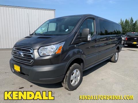 2018 Ford Transit Passenger for sale in Kenai, AK