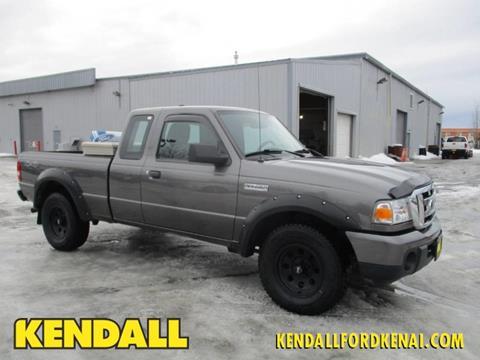2011 Ford Ranger for sale in Kenai, AK