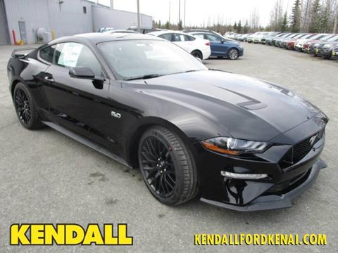 2019 Ford Mustang for sale in Kenai, AK