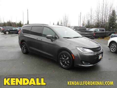 2018 Chrysler Pacifica for sale in Kenai, AK