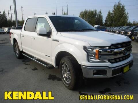 2019 Ford F-150 for sale at Kendall Ford of Kenai in Kenai AK