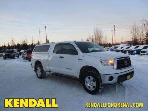 2013 Toyota Tundra Grade for sale at Kendall Ford of Kenai in Kenai AK
