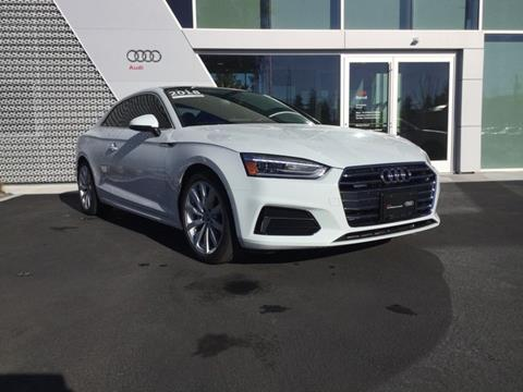2018 Audi A5 for sale in Wasilla, AK