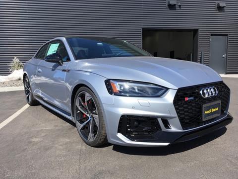 2019 Audi RS 5 for sale in Wasilla, AK