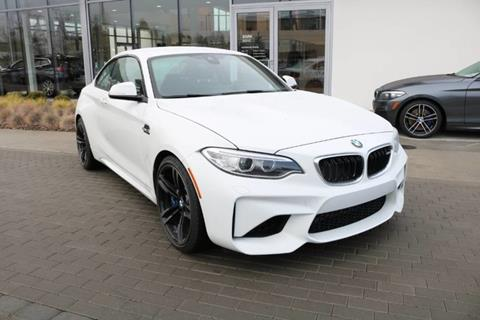2016 BMW M2 for sale in Wasilla, AK