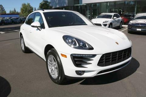 2018 Porsche Macan for sale in Wasilla, AK