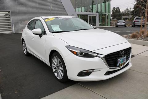 2017 Mazda MAZDA3 for sale in Wasilla, AK