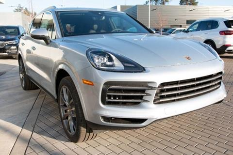 2019 Porsche Cayenne for sale in Wasilla, AK